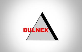 Bulnex - logo
