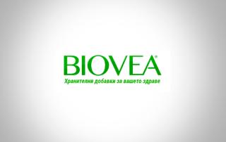 Biovea - logo