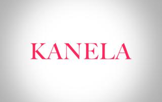 Kanela Logo