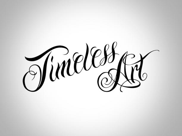 Timelessart-logo